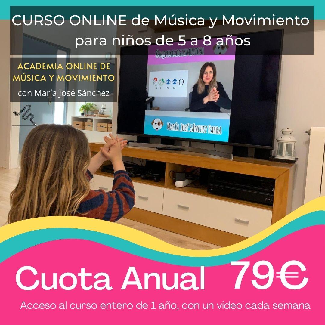 Pedagogía Musical Infantil